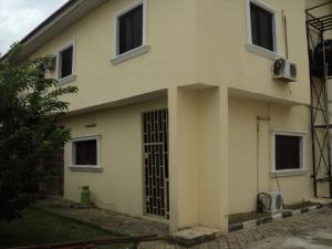4 bedroom Semi Detached Duplex House for sale Alhassan Dantata Road [formerly 321 Road]  Gwarinpa Abuja