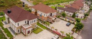 4 bedroom Semi Detached Duplex House for sale Akobo Ibadan Oyo