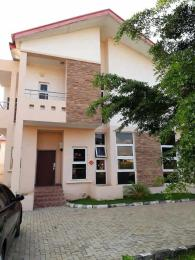 4 bedroom Semi Detached Duplex House for sale Apo Abuja
