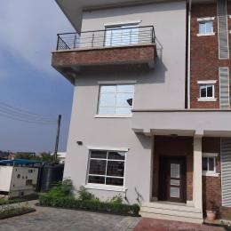 4 bedroom Semi Detached Duplex House for sale ikate elegushi lagos Ikate Lekki Lagos