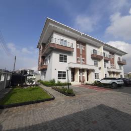 4 bedroom Semi Detached Duplex House for sale ikate elegushi lagos Ikate Lekki Lagos