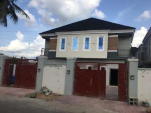 4 bedroom Semi Detached Duplex House for sale Ikeja Lagos