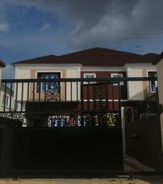 4 bedroom Semi Detached Duplex House for sale Bodija Ibadan Oyo