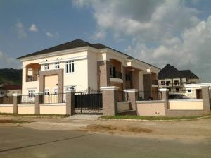 4 bedroom Semi Detached Duplex House for sale Katampe Main Abuja