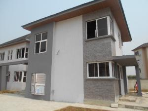 4 bedroom Semi Detached Duplex House for sale Lekki Lagos