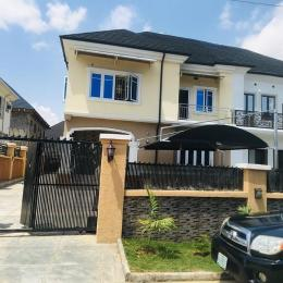 4 bedroom Semi Detached Duplex House for sale Lugbe Abuja