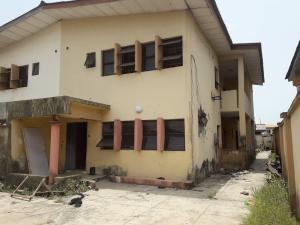 4 bedroom Semi Detached Duplex House for sale Okota Lagos