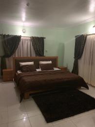 4 bedroom Semi Detached Duplex House for shortlet Lekki Lagos