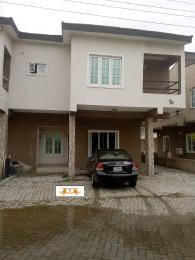 4 bedroom Semi Detached Duplex House for rent Abraham adesanya estate Ajah Lagos