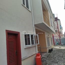 4 bedroom Semi Detached Duplex House for rent Idado Estate Idado Lekki Lagos