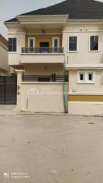 4 bedroom Semi Detached Duplex House for sale Chevron Drive, Alternative Route, Lafiaji,   Lekki Lagos
