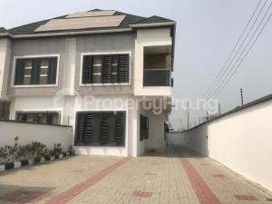 4 bedroom Semi Detached Duplex House for rent Asokoro Asokoro Abuja