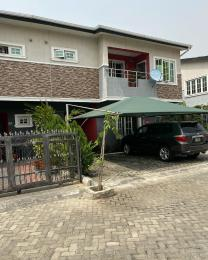 4 bedroom Semi Detached Duplex House for rent Chevron drive chevron Lekki Lagos