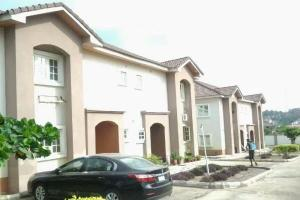 4 bedroom Semi Detached Duplex House for sale Agodi GRA Agodi Ibadan Oyo