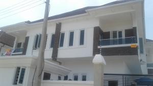 House for sale Toyosi Adetoro Street Lagos - 1