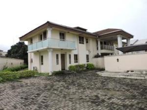 4 bedroom Semi Detached Duplex House for rent Osborne Osborne Foreshore Estate Ikoyi Lagos