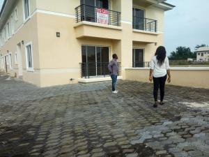 House for sale Pearl Garden Estate Sangotedo Lagos
