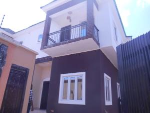 House for sale Thomas Estate Ajah Lagos - 1