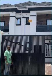 4 bedroom Semi Detached Duplex House for sale                     Lagos Island Lagos