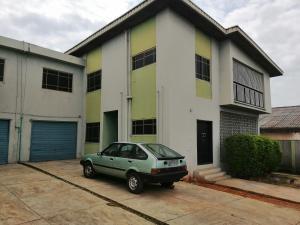 Semi Detached Duplex House for rent Ikolaba Agodi Ibadan Oyo