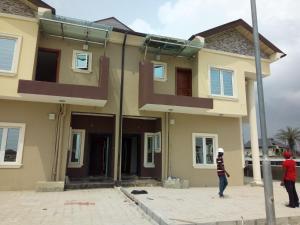 House for sale Royal Palm Estate Sangotedo Lagos