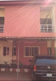 4 bedroom Semi Detached Duplex House for rent ... Maryland Lagos
