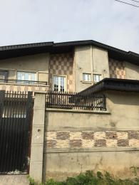 4 bedroom House for sale Opic Magodo GRA Phase 1 Ojodu Lagos