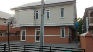 4 bedroom Semi Detached Duplex House for sale Oregun Ikeja Lagos Oregun Ikeja Lagos