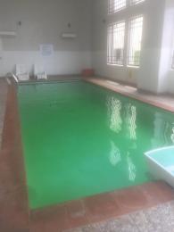 Semi Detached Duplex House for rent Off Chevron drive  chevron Lekki Lagos