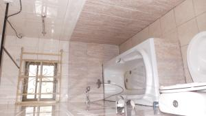4 bedroom Semi Detached Duplex House for sale Ohakwe Street Rumuibekwe Estate Shell Location Port Harcourt Rivers