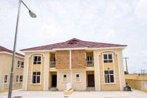 4 bedroom House for sale Pinnock beach estate Jakande Lekki Lagos - 0