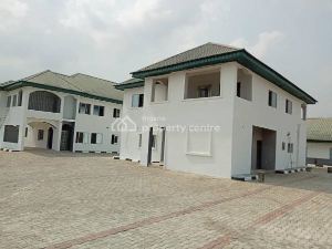 4 bedroom Semi Detached Duplex House for rent Shelter Afrique Estate Uyo Akwa Ibom