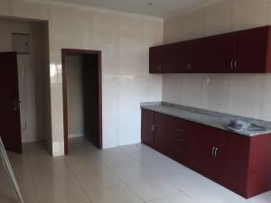 4 bedroom Semi Detached Duplex House for rent Bourdillon Court Estate, Chevron drive  chevron Lekki Lagos