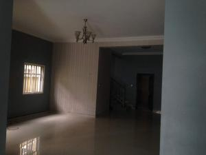 4 bedroom Semi Detached Duplex House for rent ,., Crown Estate Ajah Lagos - 0