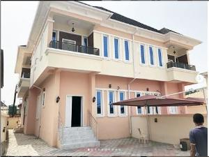4 bedroom Semi Detached Duplex House for sale   Thomas estate Ajah Lagos - 0