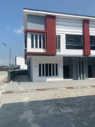 4 bedroom Semi Detached Duplex House for sale opposite vgc VGC Lekki Lagos