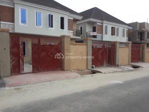 Semi Detached Duplex House for sale .... Allen Avenue Ikeja Lagos