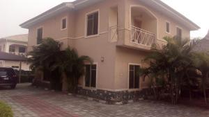 4 bedroom House for sale Crown estate Crown Estate Ajah Lagos - 0