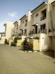4 bedroom House for rent - Banana Island Ikoyi Lagos