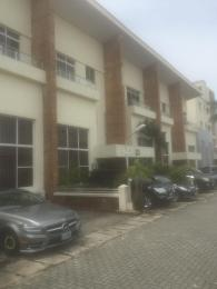Semi Detached Duplex House for rent Off Chevron drive  chevron Lekki Lagos