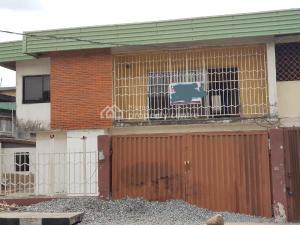 4 bedroom Semi Detached Duplex House for sale Olu Akerele Street, Allen Avenue Ikeja Lagos