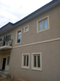 4 bedroom Semi Detached Duplex House for rent Greenville Estate  Badore Ajah Lagos