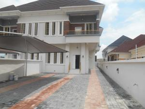 4 bedroom House for sale Divine Homes Thomas estate Ajah Lagos - 0
