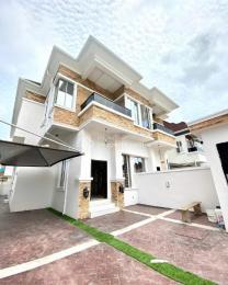 Semi Detached Duplex House for sale .... Lekki Phase 2 Lekki Lagos