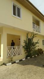 4 bedroom Semi Detached Duplex House for rent Soluyi Soluyi Gbagada Lagos