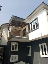 4 bedroom Semi Detached Duplex House for sale Idado Lekki Lagos