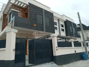 Semi Detached Duplex House for sale - Lekki Phase 2 Lekki Lagos