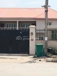 4 bedroom Semi Detached Duplex House for rent  Lekky County Estate Ikota Lekki Lagos