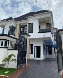 4 bedroom Semi Detached Duplex House for rent Chevy's view estate  chevron Lekki Lagos