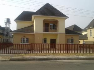 4 bedroom House for sale . Lugbe Abuja
